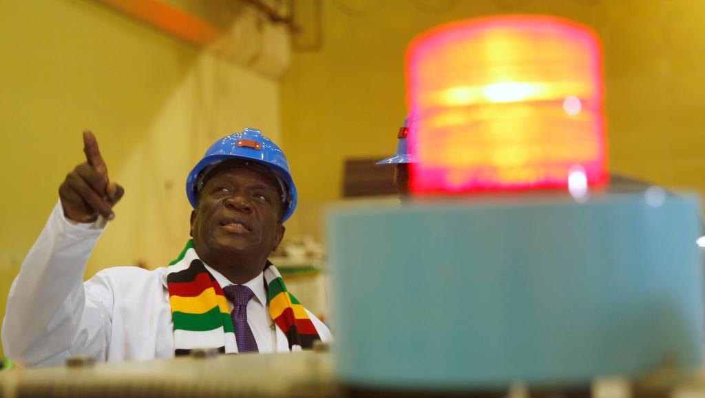 Photo by Philimon Bulawayo/Reuters