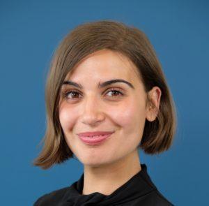 Margarita Dimova