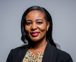 Lillian Kinyua Matee